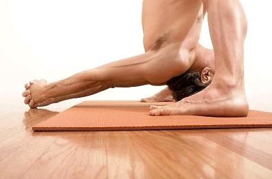 Los Tres Pilares del Yoga