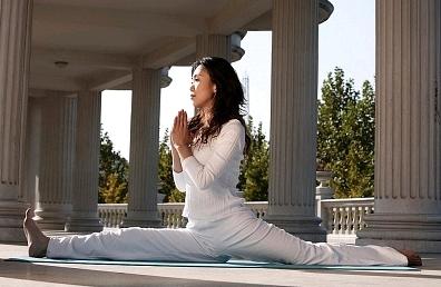 El Yoga - Yoga Iyengar