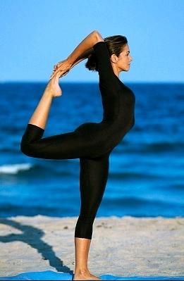 ¿El Yoga es deporte; el yoga es fitness?